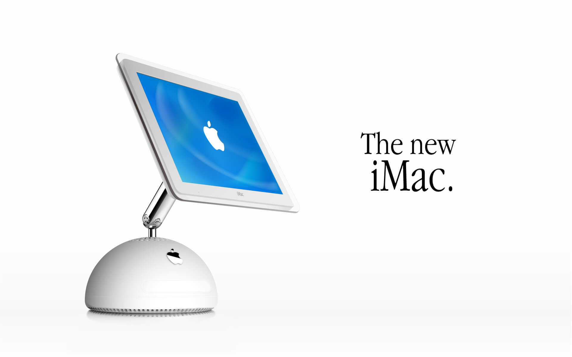 The best presentation of Apple in its history