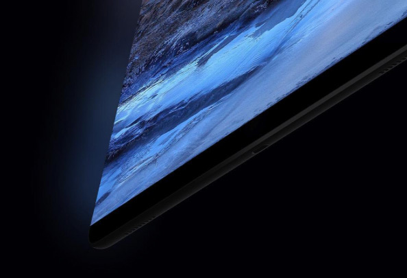 Manufacturing frameless iPad from 10.5-inch display should begin in December