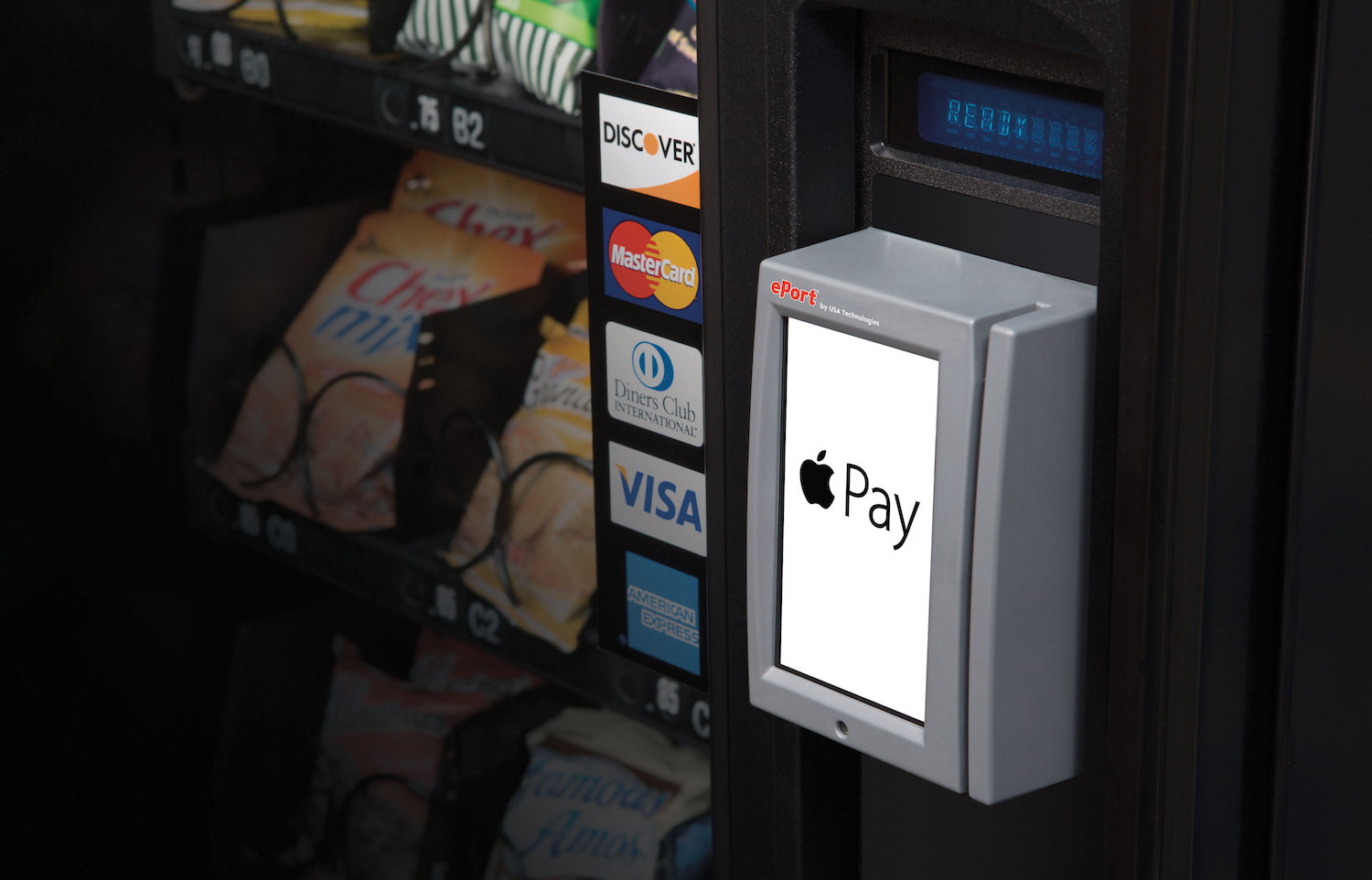 How Apple Pay will help you to succeed in business