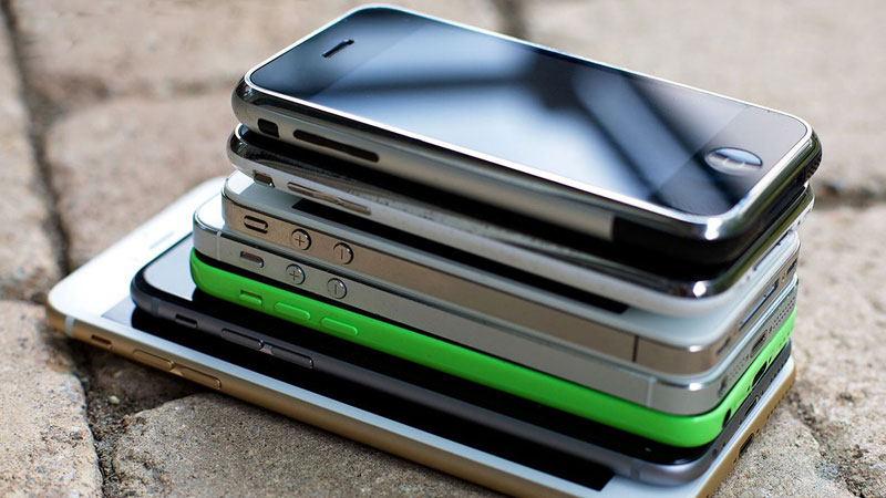 Russian scientists promise to reduce the cost of repairs iPhone and iPad three times