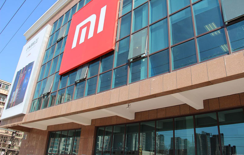 Xiaomi spoke about plans to open an office in Russia