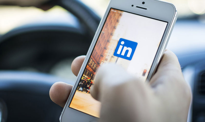 Roskomnadzor has blocked the social network LinkedIn