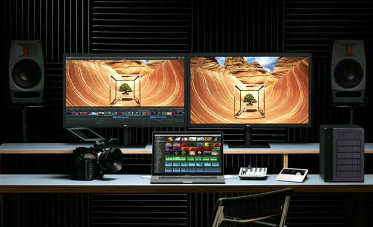 The best monitors with USB interface-C for your Mac