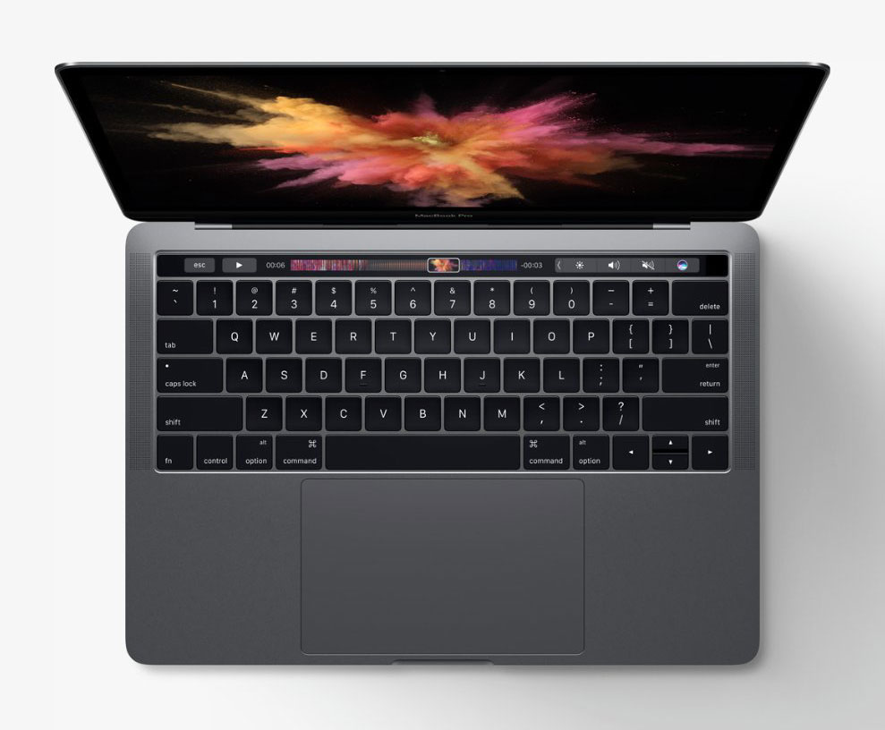 New Wallpapers from the ads for MacBook Pro are available for download