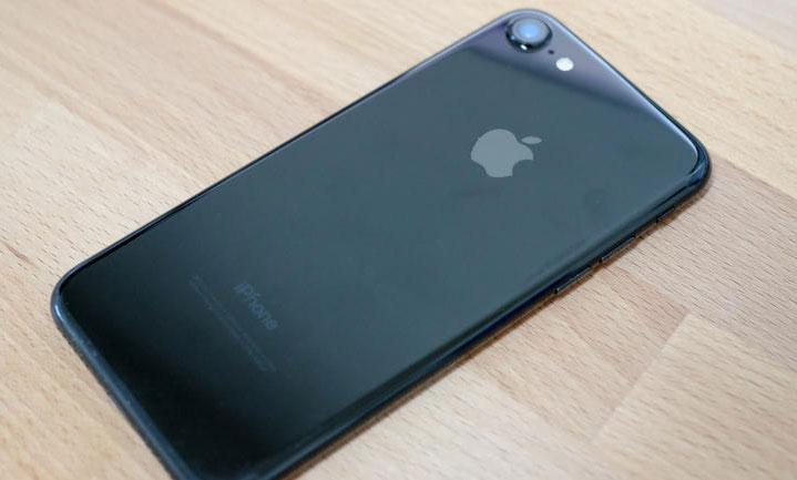 Media: Apple will release the iPhone 8 in a new frameless design with curved displays a diagonal of 5 inches and 5.8
