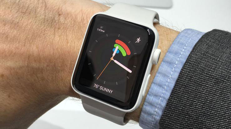 Which Apple Watch to choose Series 1 or Series 2?