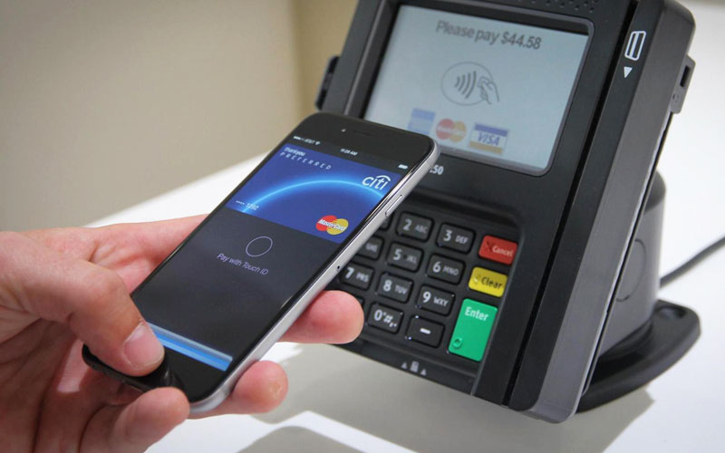 Russian banks are confident in the success of Apple Pay