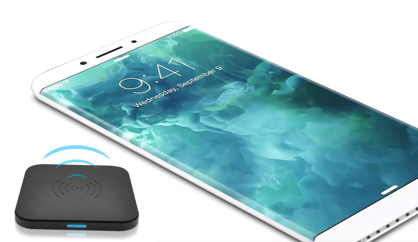 Nikkei: Foxconn to start developing wireless charging for iPhone 8