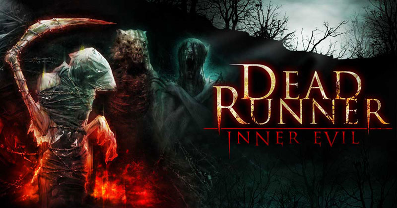 Dead Runner – Inner Evil: run away from me