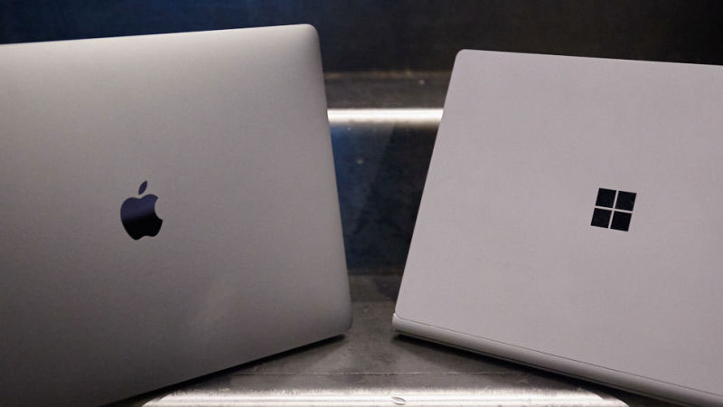 MacBook Pro vs Surface Book: what laptop is better suited for the job