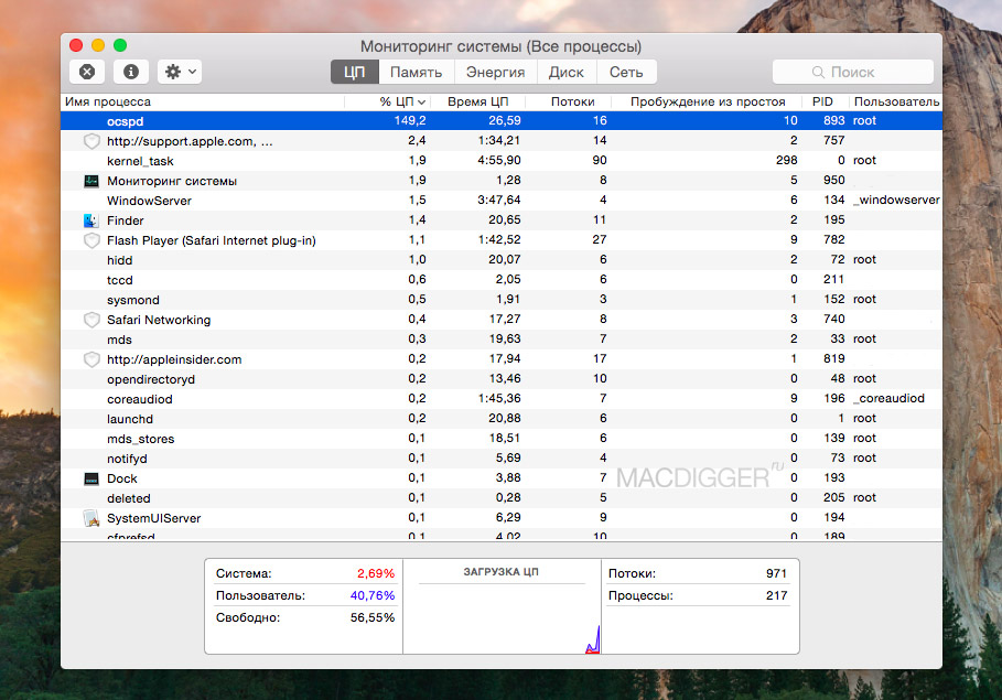 5 tips to improve performance of the MacBook