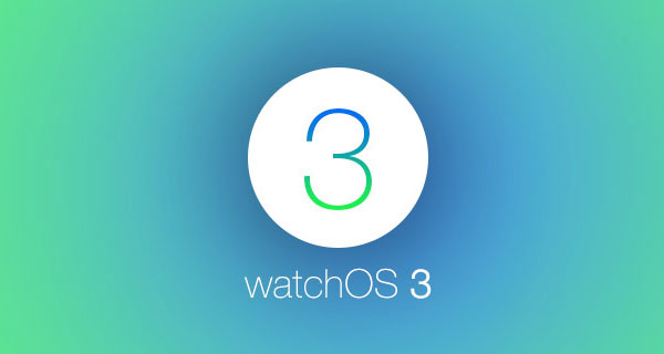 Apple released watchOS 3.1.1 beta 3 for the Apple Watch