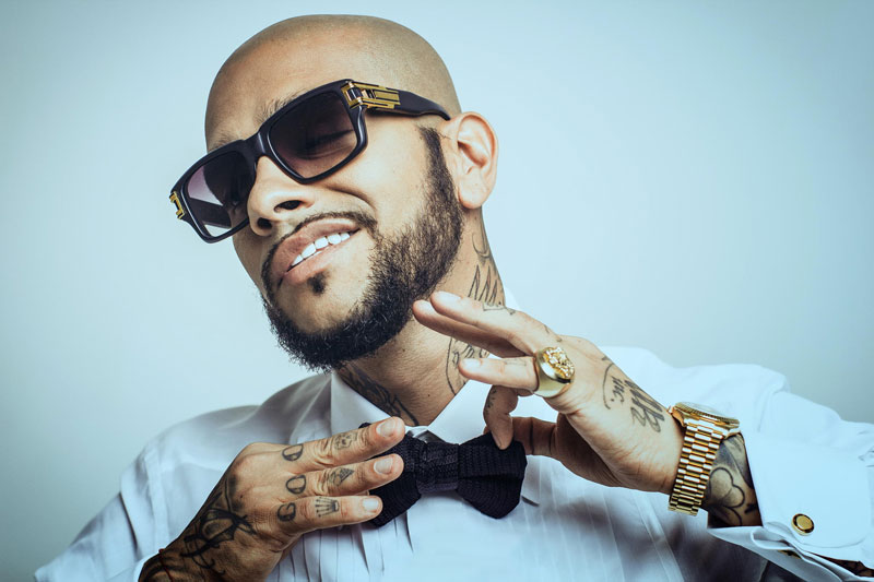 Black Star rapper Timati will launch its own operator