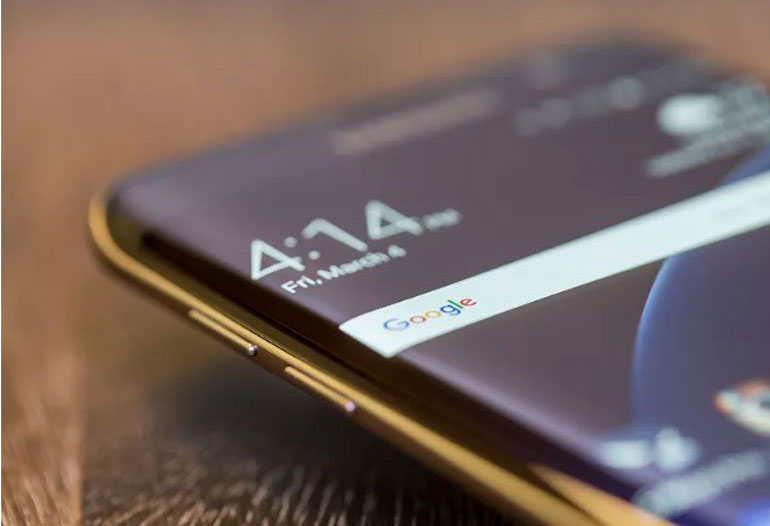 Media: Samsung Galaxy S8 and S8 Plus will receive displays with a diagonal of 5.7 and 6.2 inch