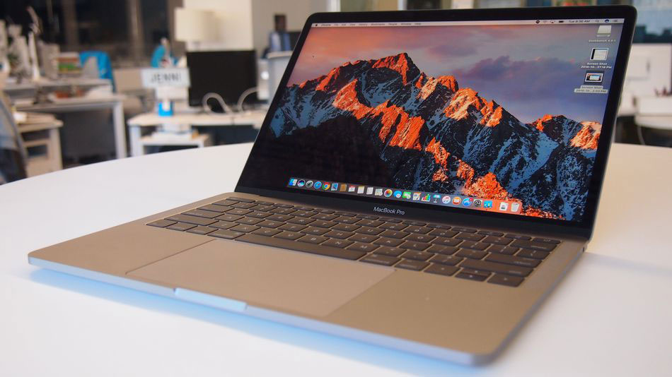 Browse MacBook Pro 2016: best MacBook for Amateurs