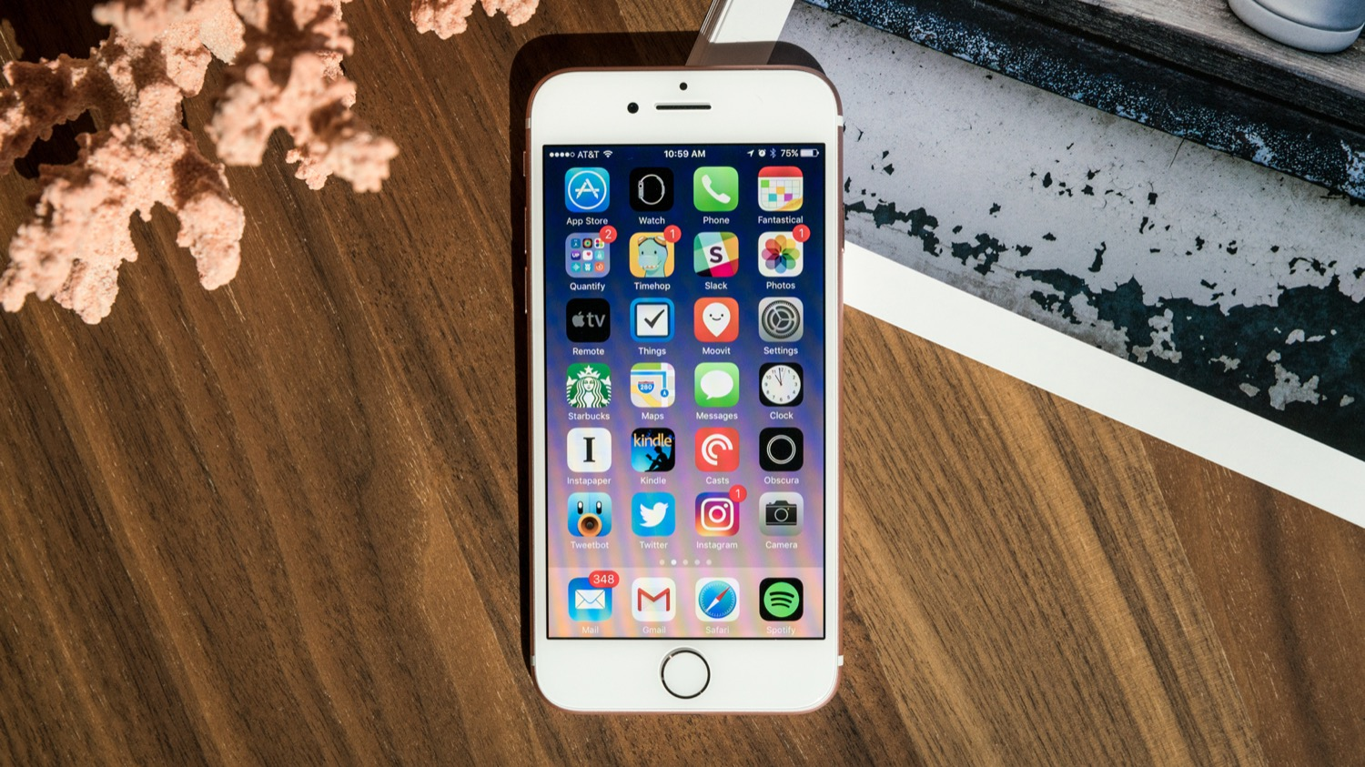 What we give up by buying iPhone 7