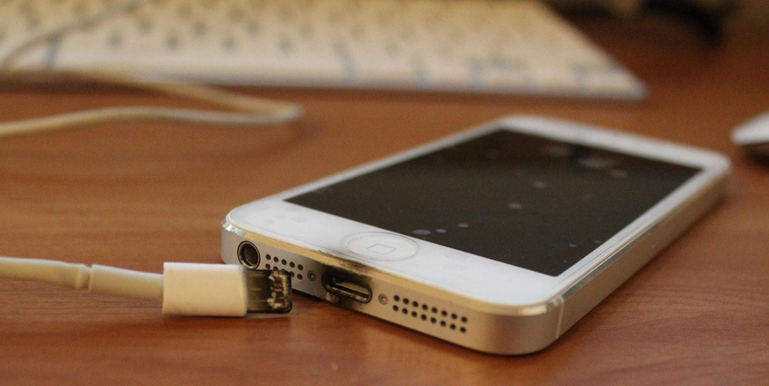 Why iPhone exploded in China?
