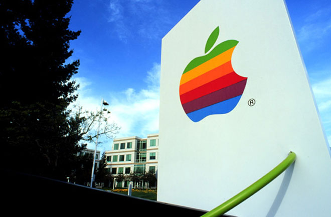 Apple dropped to 36th place in the ranking of the best employers in the United States