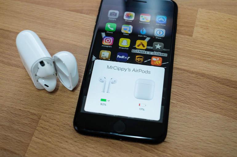 AirPods: 10 reasons to buy wireless headphones Apple