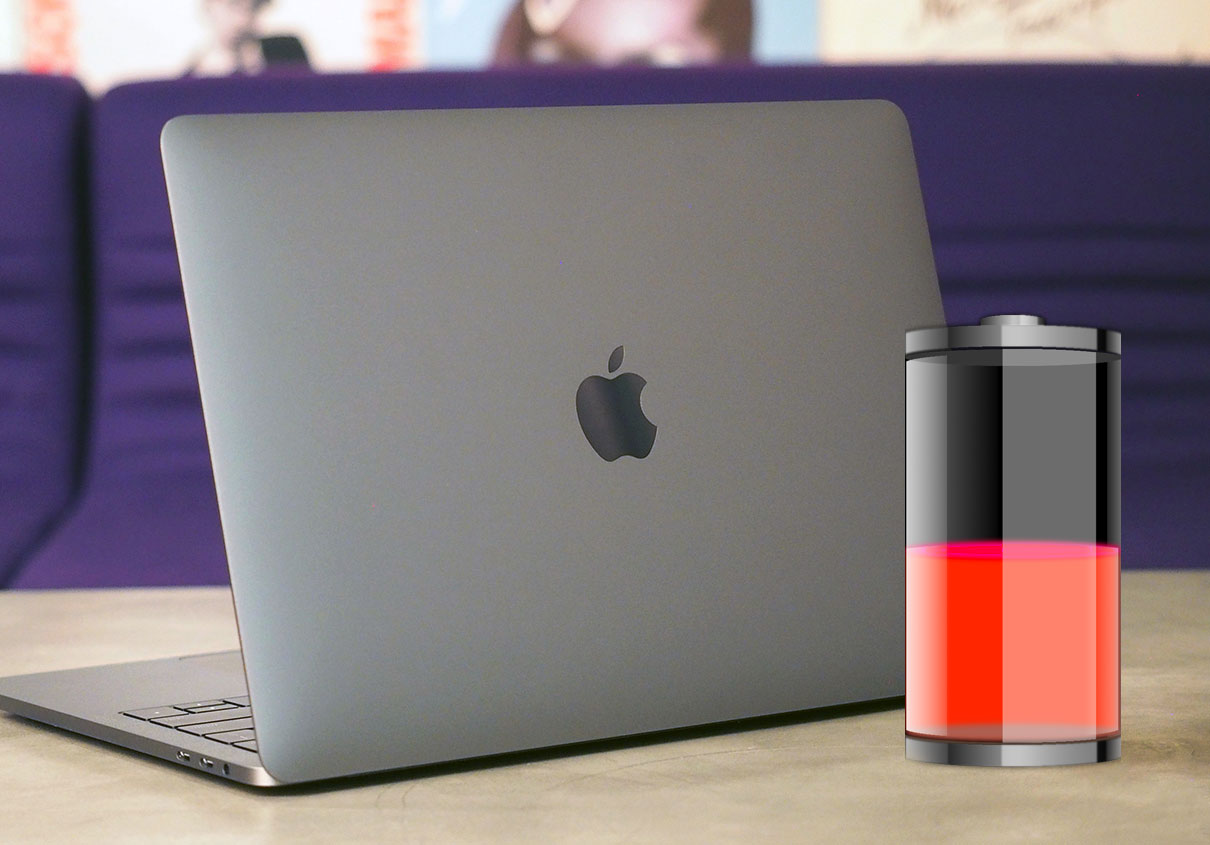 Users of the new MacBook Pro complain about the battery life of a laptop is 3-6 hours instead of the stated 10