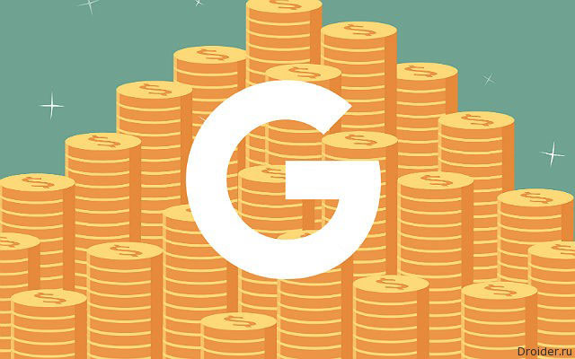 """The reaction of companies to the introduction of a """"tax on Google"""" in Russia"""