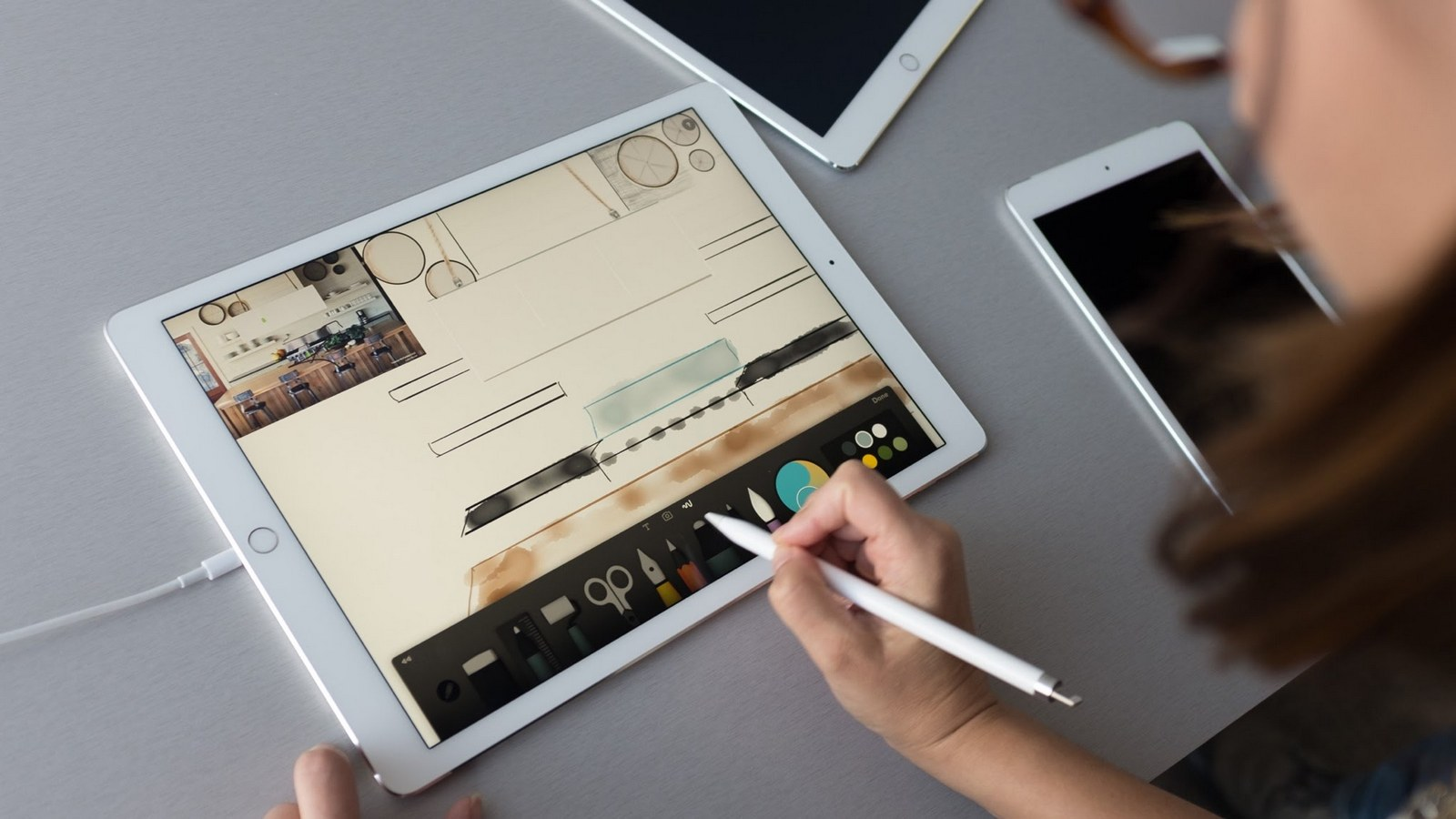 The new iPad can be seriously delayed