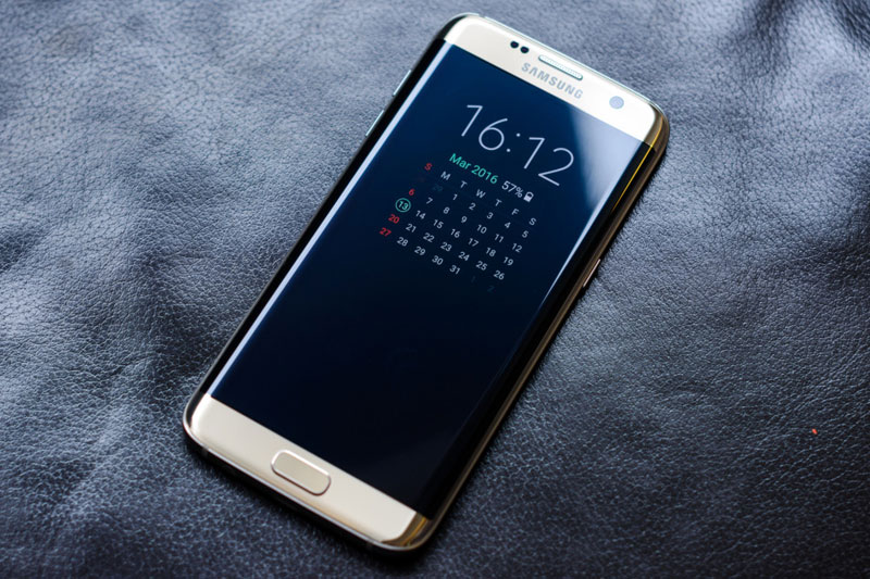 Called the main advantage of Samsung Galaxy S8 on the iPhone