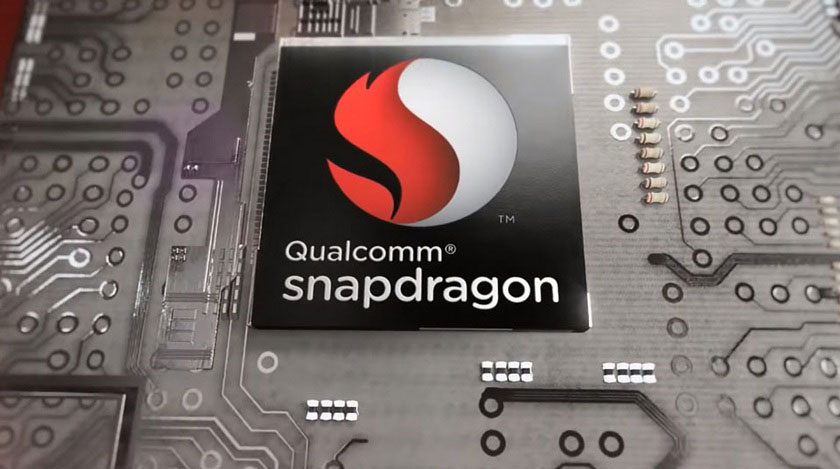 Problems with the production of chips Snapdragon processor 835 can lead to delayed deliveries of the flagship Android smartphones