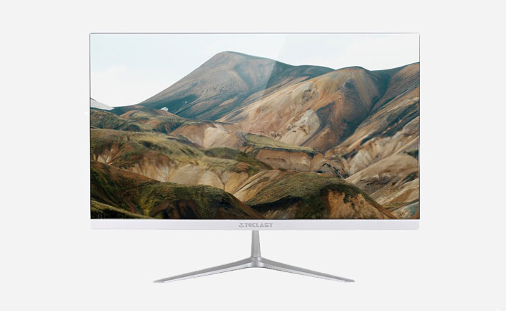 Presents candy bar Teclast X24 Air: this framework will be envied by even the iMac [photos]