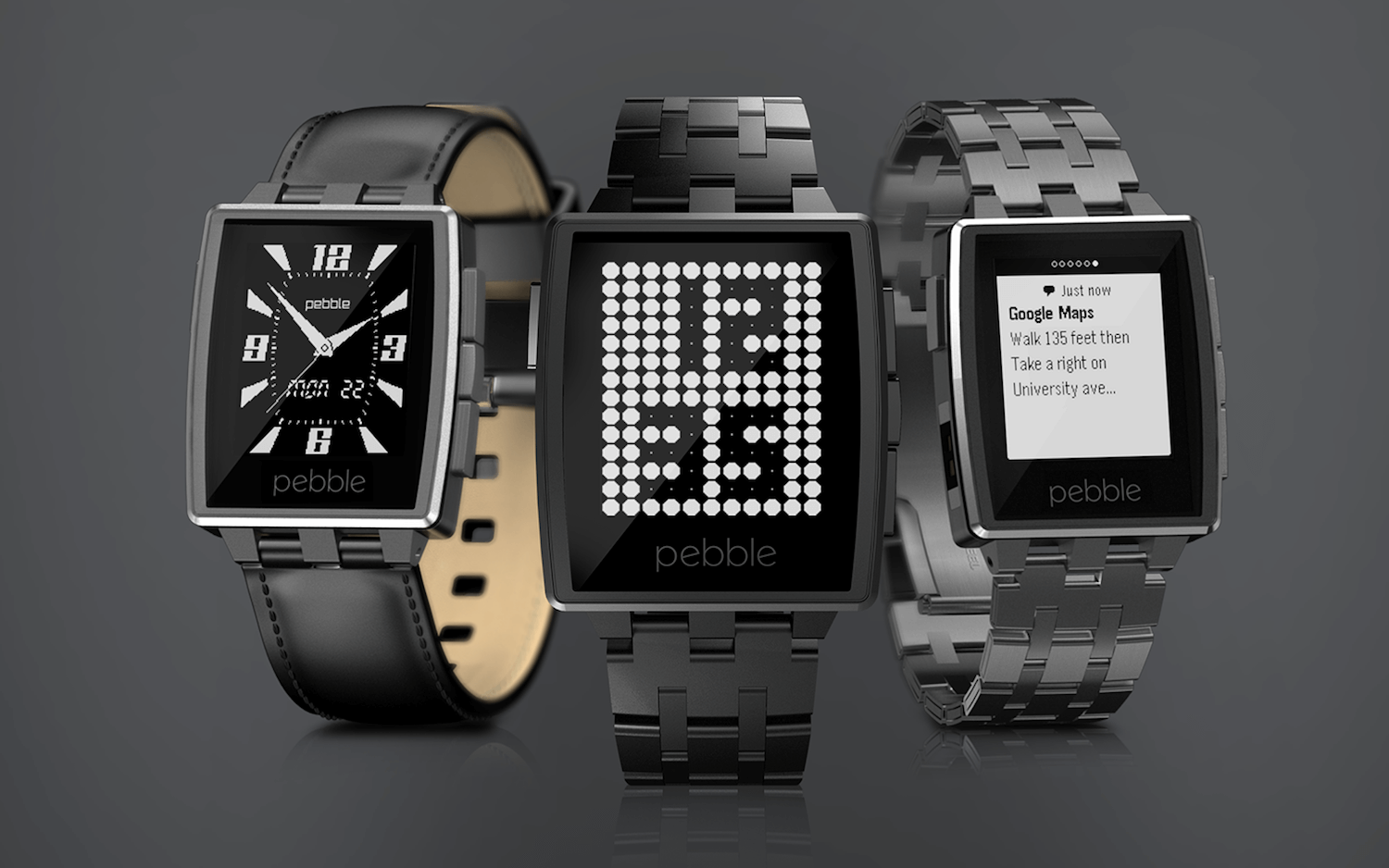 Fitbit for a pittance buys Pebble