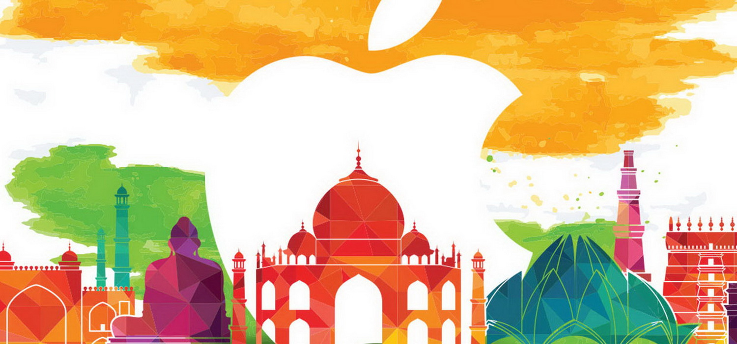 Production of the iPhone in India will begin next year