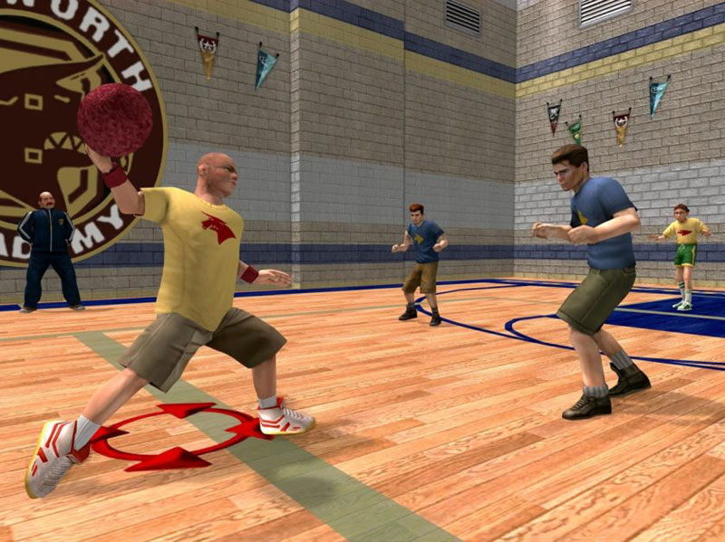 GTA in school – a review of Bully: Anniversary Edition