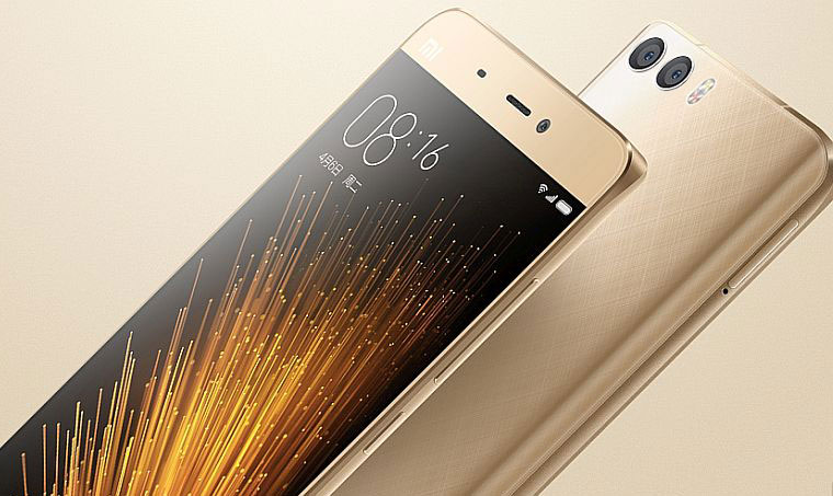 Media: the flagship Xiaomi Mi 6 will have dual camera with a resolution of 20 megapixels