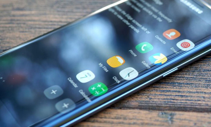 Media: Samsung Galaxy S8 will boast of a completely frameless screen