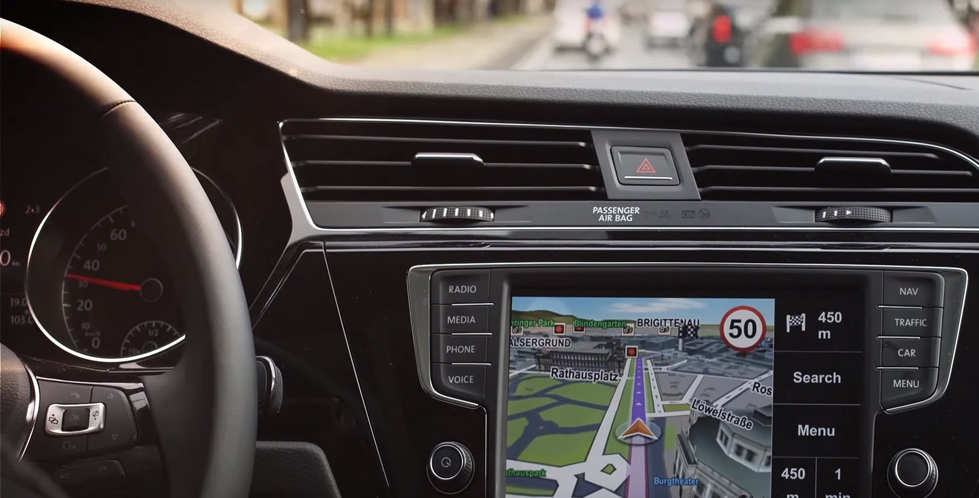 Why move on the Navigator may be unsafe
