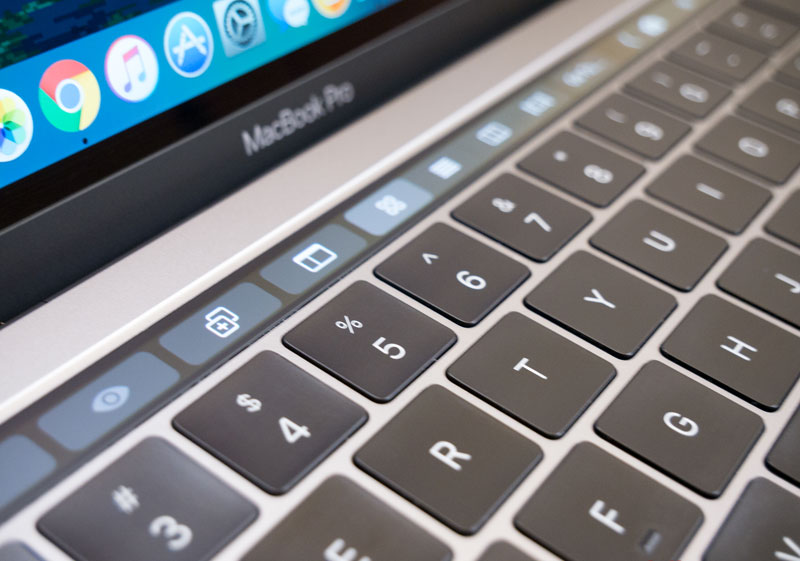 What you have to sell to buy a new MacBook Pro
