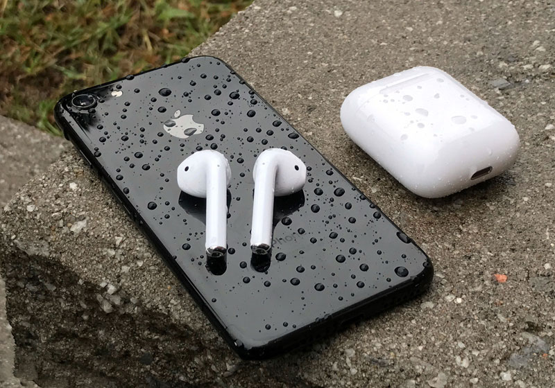 Became known the real reason for the delayed release of wireless headphones AirPods