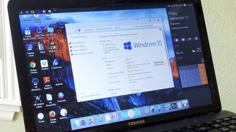 7 Russian counterparts macOS and Windows: why do they exist?