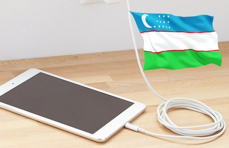 Apple agreed with the Uzbeks on the supply of cables for iPhone