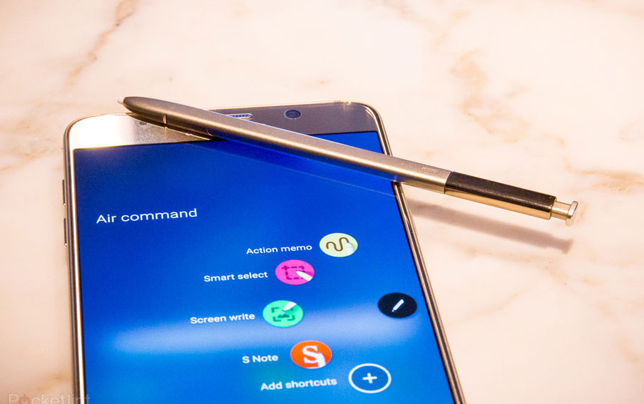 "Apple decided to ""kill"" the Samsung Galaxy Note?"