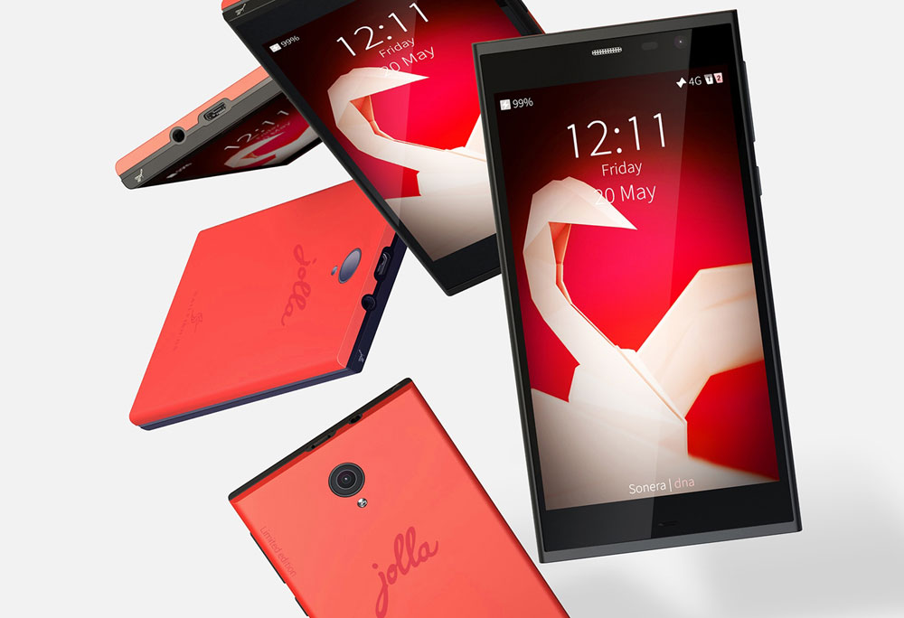"""""""Mail of Russia"""" will purchase 15, 000 smartphones on the native OS"""