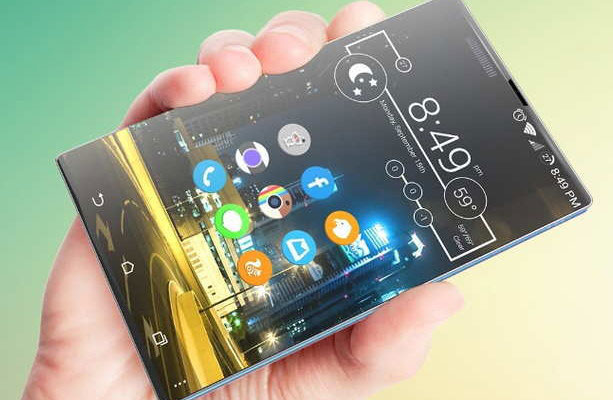 Can Nokia to challenge iPhone?