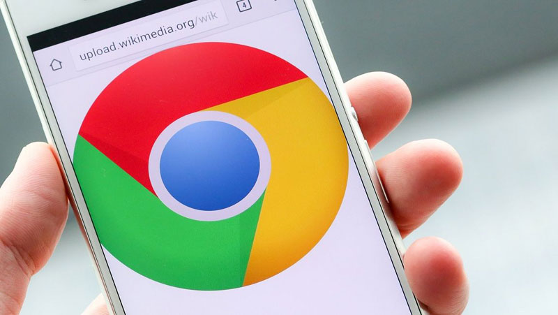 In mobile Google Chrome will be able to download music and videos