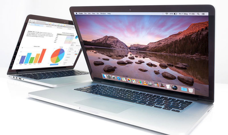 Top main differences between Mac and Windows-PC