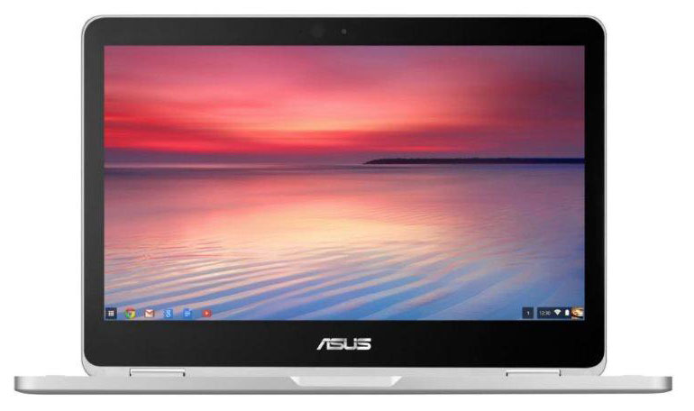 New laptop on Google Chrome OS will compete with MacBook