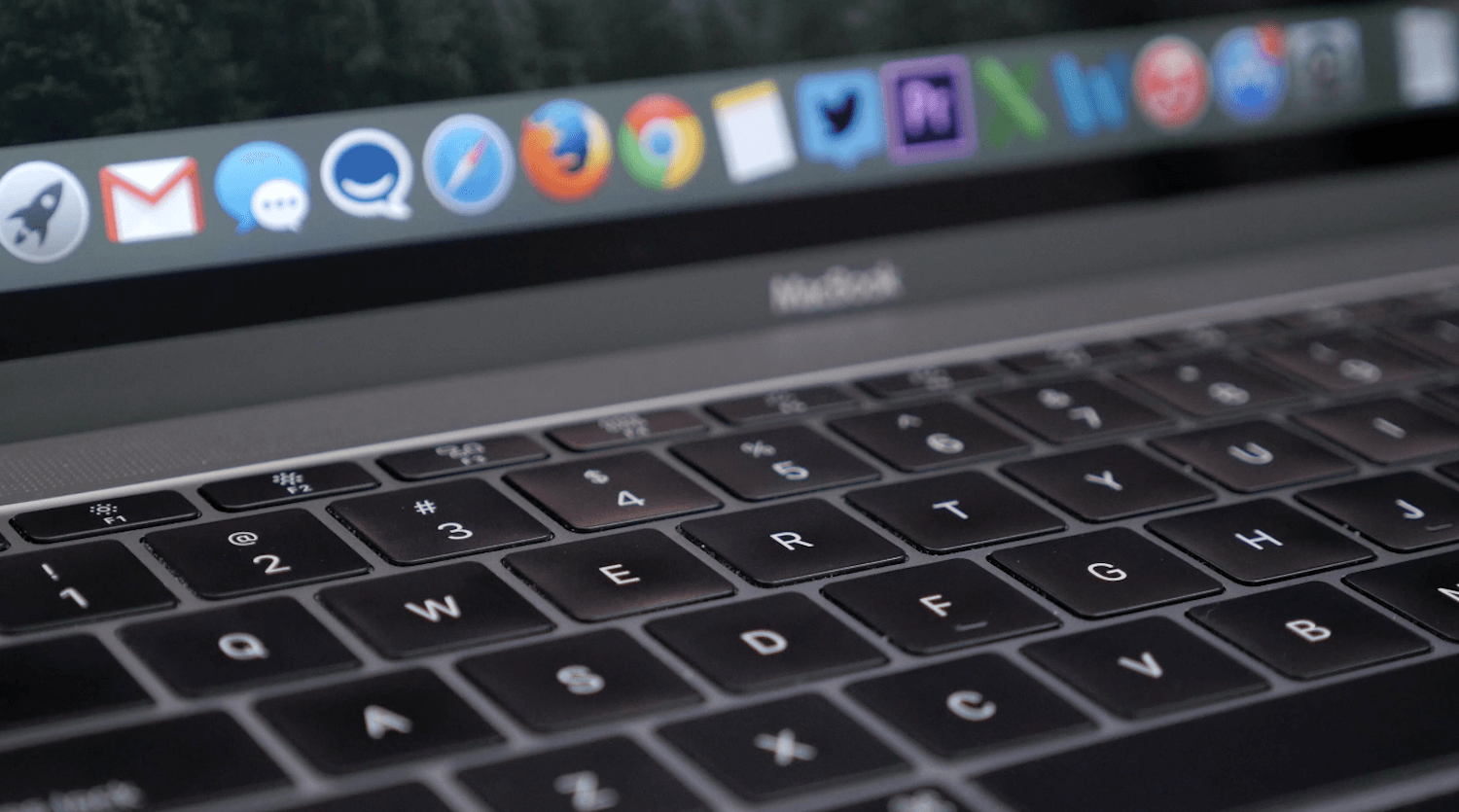 """""""The program is no longer open"""": how to solve one of the errors macOS"""