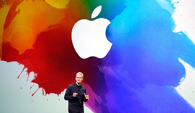 Apple led the top 500 most influential brands in the world