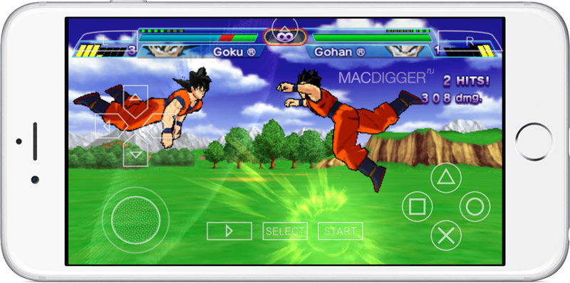 How to install PSP emulator on iOS without jailbreak 10