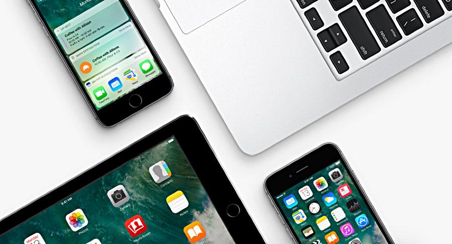 10.2 iOS 7 beta: what's new?
