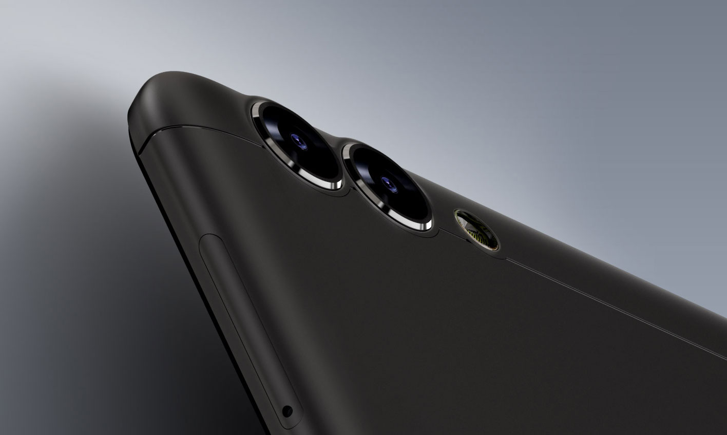 Open pre-order the smartphone Bluboo Dual with dual camera and metal body